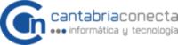 Cantabriaconecta Sticky Logo