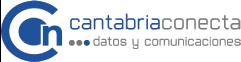 Cantabriaconecta Mobile Logo